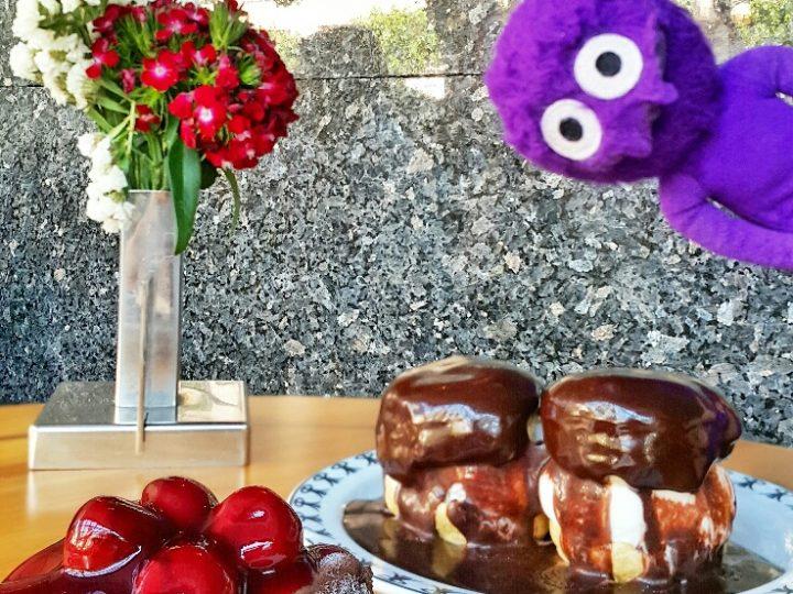 İzmir'in En iyi Pastanesi: Reyhan Pastanesi