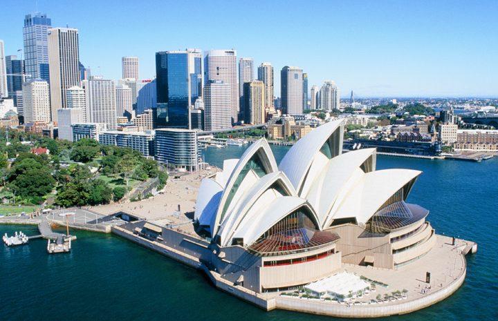 Sidney Gezi Rehberi 1: Sidney'e Gelmek İçin 10 Sebep
