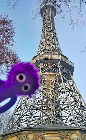 Petrin Gözlem Kulesi ve Etkileyici Manzarası
