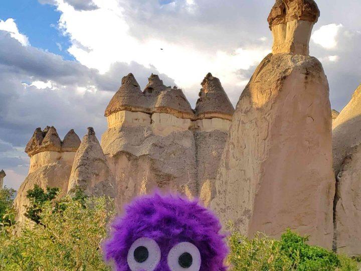 Kâmil Koç ile Kapadokya Gezimiz